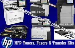 LaserJet Printer Repair