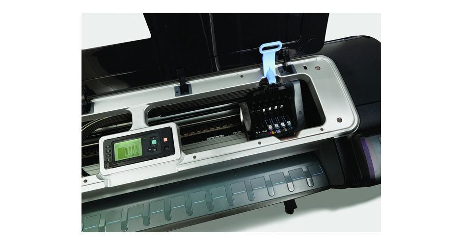 DesignJet Z5200 repair/service