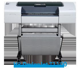 DesignJet T1100 repair, T1120 plotter service, T610 plotter repair,