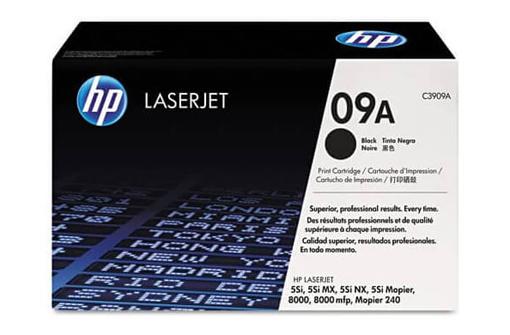 09A toner LaserJet 5Si, 8000