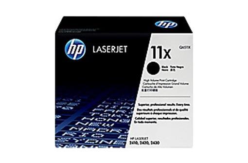 11X toner LaserJet 2400, 2420, 2430