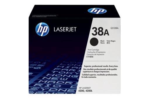 38A toner LaserJet 4200
