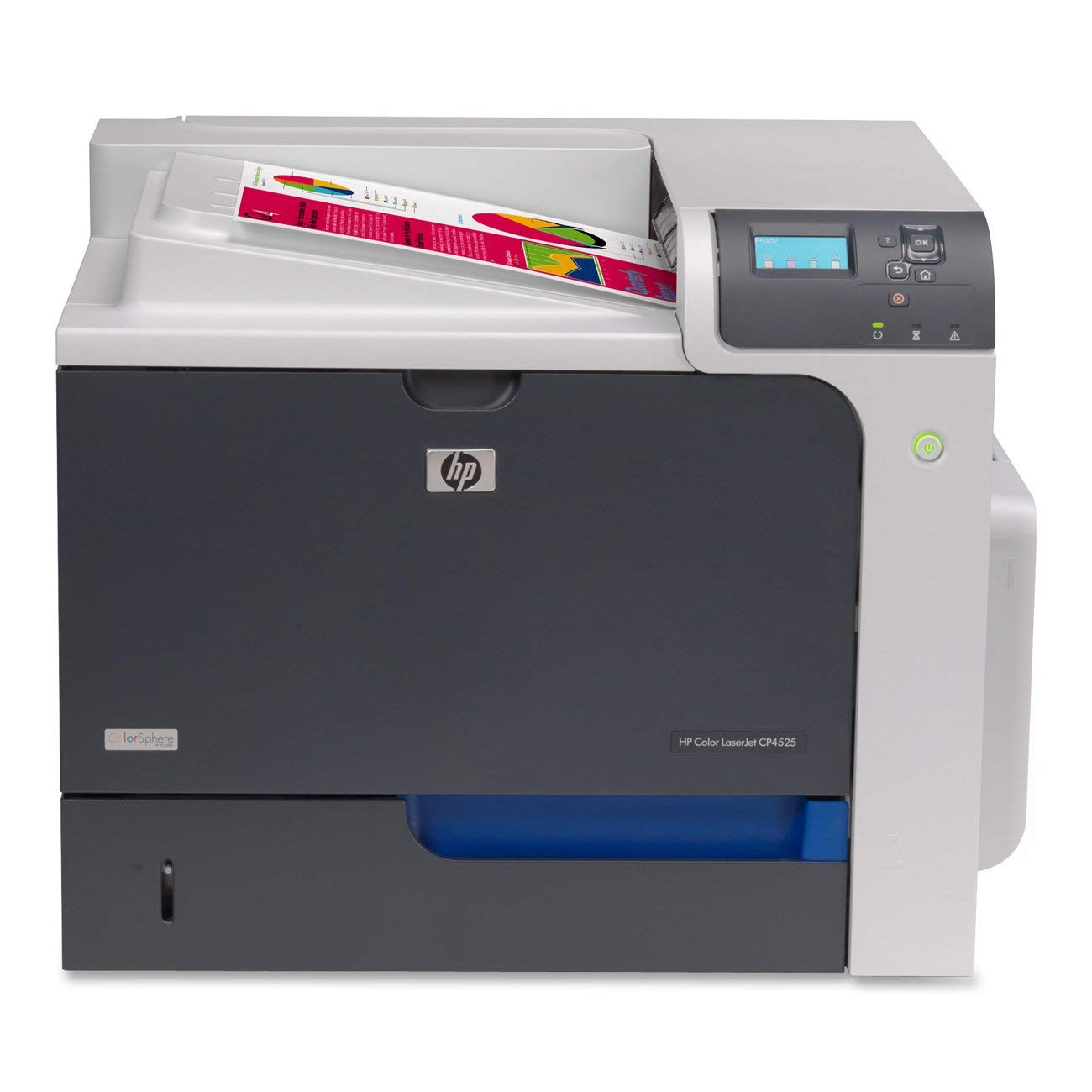We Specialize on HP Laserjet Cp4025 and Cp4525 Printer with All 13 Paper  Jam Numerical Error Code Repairs!