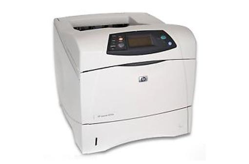 HP 4200 printer