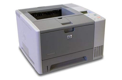 LaserJet 2400, 2420, 2430