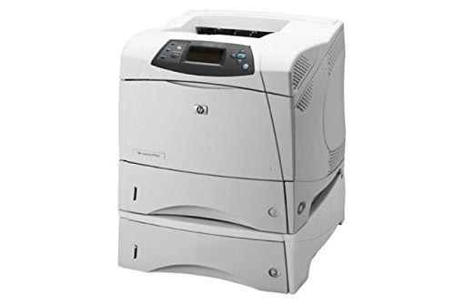 Hp laserjet 4200 repairs service laserjet printer repair for 13 20 paper jam check rear door