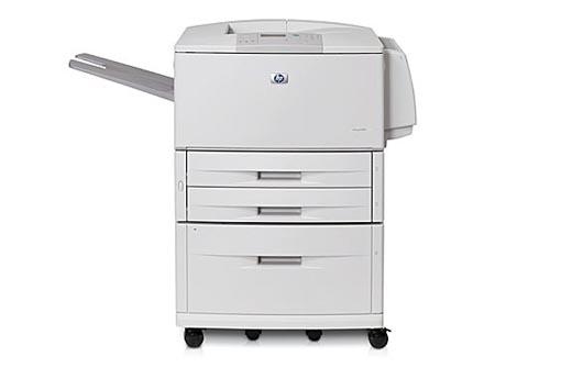 LaserJet 9000tn