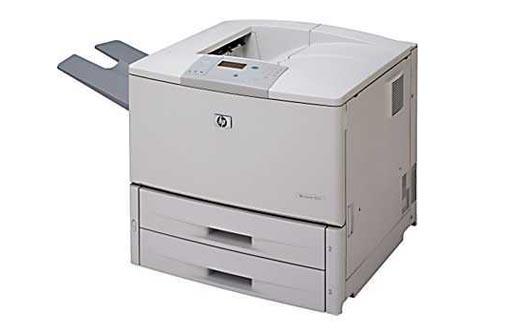 LaserJet 9050 DN